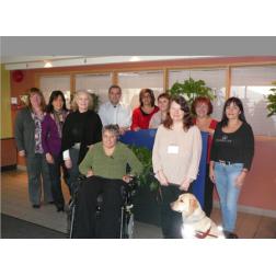 Des agents de voyage formés pour servir des voyageurs handicapés