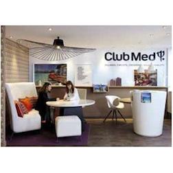 Le corner Club Med arrive dans les agences françaises