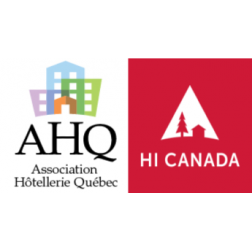 L'AHQ signe une entente de partenariat avec HI Canada