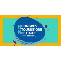 À PLANIFIER: Premier Congrès touristique virtuel de l'AITC - les 17 et 18 novembre 2020