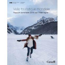 Avec la beauté de ses paysages, le Canada a la cote dans le marché allemand des voyages