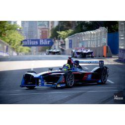 Valérie Plante met fin à la Formule E à Montréal