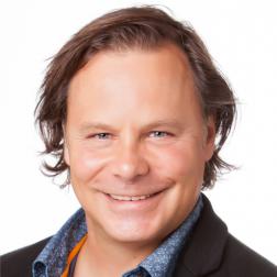 NOMINATION: Nautisme Québec - Sylvain Deschênes