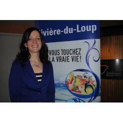 Rivière-du-Loup - Des appuis de taille pour le comité congrès