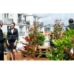 Antibes : une école d'hôtellerie de luxe s'installe