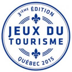 Les Jeux du Tourisme 2015: Un incontournable pour la relève touristique