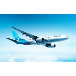 Sondage Protégez-Vous: Air Transat parmi les meilleures compagnies aériennes