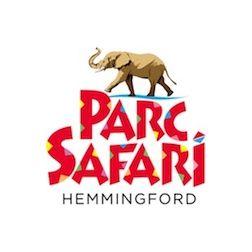 Le Parc Safari de Hemmingford et le Parc aquatique Ski Bromont créent un PASSEPORT DUO