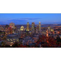 Investissements de 13 M$ pour des projets touristiques d'envergure à Montréal