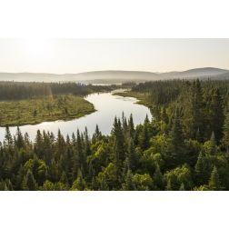 La carte Parcs nationaux édition Bonjour Québec en vente dès le 1er juin