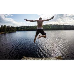 Heureux comme un Finlandais ?