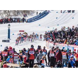 730 000 $ pour la Coupe du monde FIS de ski de fond