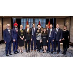 Toronto a remporté l'appel d'offres pour accueillir la plus importante délégation de touristes chinois à visiter le Canada