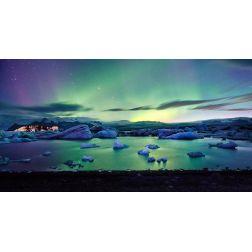 Un hôtel finlandais a embauché un employé pour observer les aurores boréales