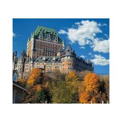 Travel+Leisure 500 World's Best Hotels 2014 : le Québec fait bonne figure !