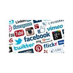 10 plus grands réseaux sociaux du monde