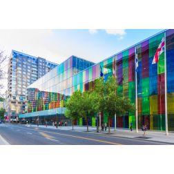 Bilan positif pour le Palais des congrès de Montréal