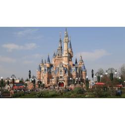 L'Écho touristique: Disneyland, Ikea, … En Chine, la vie reprend doucement son cours