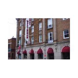 L'Hôtel Wellington adjugé au montant de 1 400 000 $