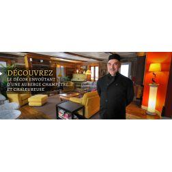 L'auberge La Mara devient table «bio-locale»