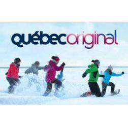 Nouvelle image de marque touristique pour le Québec