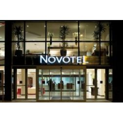 Le Novotel propose un concierge virtuel