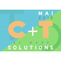 PREMIÈRE ÉDITION «C + T: Commerce et Tourisme» - Un rendez-vous à ne pas manquer les 10 et 11 mai 2018