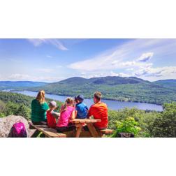 Tourisme Lanaudière met à la disposition des Lanaudois un répertoire d'activités et d'entreprises accessibles MAINTENANT