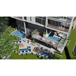 Le Réseau C Hôtels construira un Noah Spa et des condos de luxe au centre-ville de Rimouski