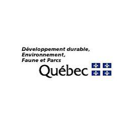Première réserve aquatique gérée par Québec