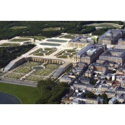 France: bientôt un hôtel au château de Versailles ?