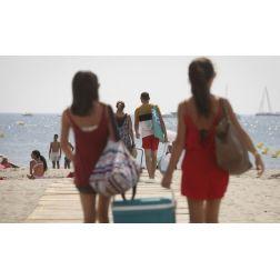 LA FRANCE: Les Français pourront partir en vacances en France cet été