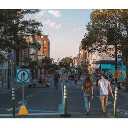 Chaire de tourisme Transat: Analyse - La pandémie pousse la ville à se remettre en question