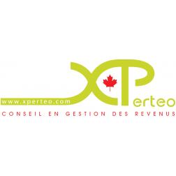 Ouverture officielle d'XPerteo Canada