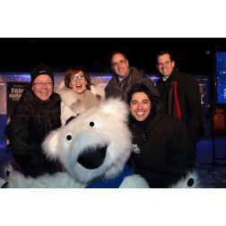 La Fête des neiges de Montréal bat son plein pour les 3 prochains week-ends au parc Jean-Drapeau!