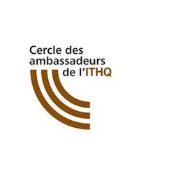 Création du Cercle des ambassadeurs de l'ITHQ