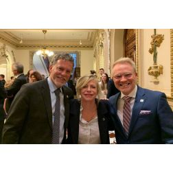 Budget provincial 2020-2021 - Des mesures budgétaires qui donnent une impulsion historique de plus de 800 M$ à une industrie touristique durable et plus contributive à l'économie du Québec