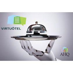 AHQ: Lancement de l'hôtel virtuel 3D RV-360 - Solution de sensibilisation et perfectionnement en santé et sécurité du travail