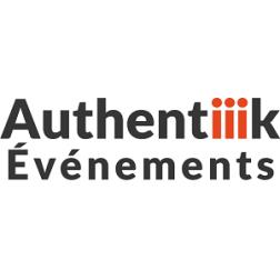 Authentiiik Événements - Nouvelle entreprise en organisation d'événements et développement commandites