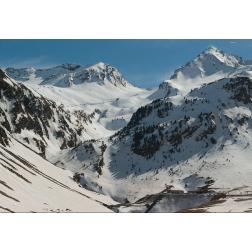 Les montagnes des Pyrénées mettent le paquet dans la com