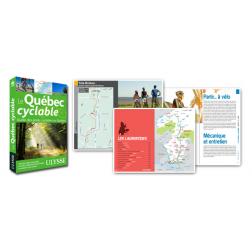 Le guide des plus belles pistes cyclables du Québec