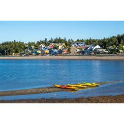 Près de 1,4 M$ pour soutenir et bonifier l'offre touristique de la région du Bas-Saint-Laurent