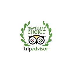 Top 25 hôtels du monde selon Tripadvisor en 2016