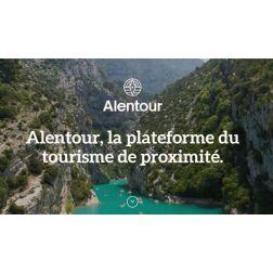 [Tourisme en France] Qui se cache derrière Alentour, la plateforme soutenue par le gouvernement ?