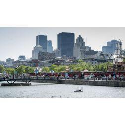 Montréal en 10e place des villes les plus réputées au monde