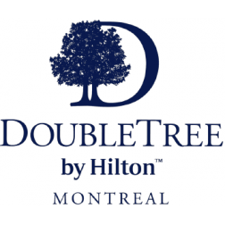 L'hôtel DoubleTree par Hilton Montréal - des rénovations majeures