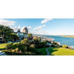 Près de 3,6 millions de dollars pour soutenir les entreprises touristiques de la région touristique de Québec