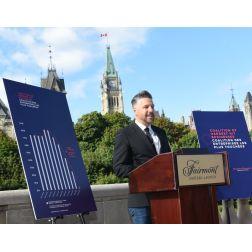 Coalition pour la prolongation de la Subvention salariale d'urgence du Canada (SSUC) : FAME sur la ligne de front