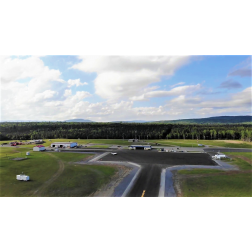 Transport aérien Ville de Gaspé - 4,275 M $