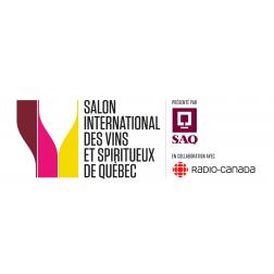 Inscription pour la période des professionnels du 28 avril – Salon international des vins et spiritueux de Québec 2017